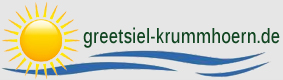Logo Greetsiel-Krummh�rn