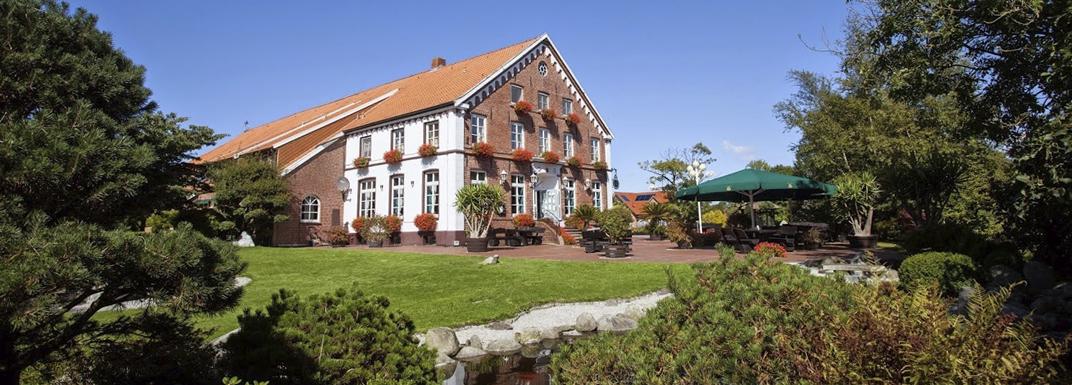 4 Sterne Hotel Landhaus Steinfeld