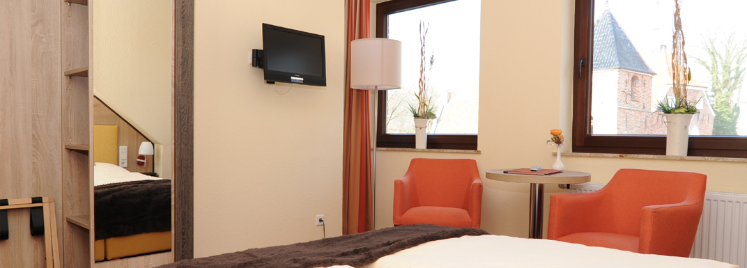 Hotel Zum alten Siel