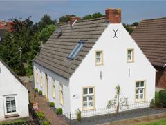 Ferienhaus Bonte Piet, Am alten Deich 15