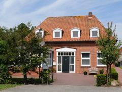 Kleinbahnstrasse 15 , Haus Friesenstern