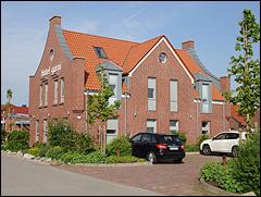 Hotel Greetsieler Grachtenhaus