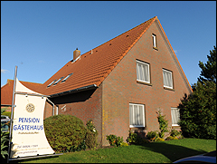 Pension Greetsiel, G�stehaus Funk
