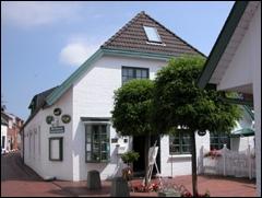 Hotel Witthus Greetsiel